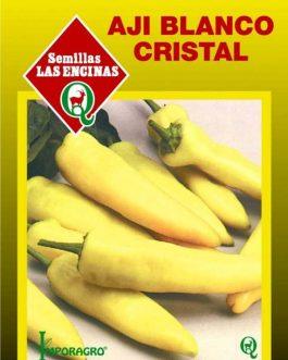 Ají Cristal Blanco