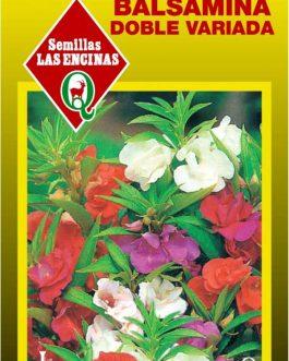 Semillas de Balsamina