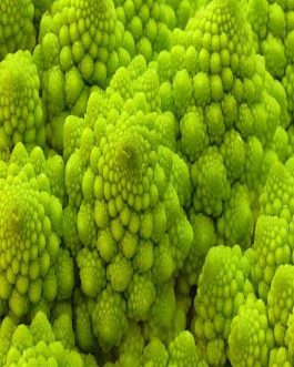 Broccoli Romanesco 100 Grs