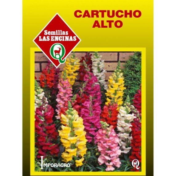Cartucho Alto HUertos Alma
