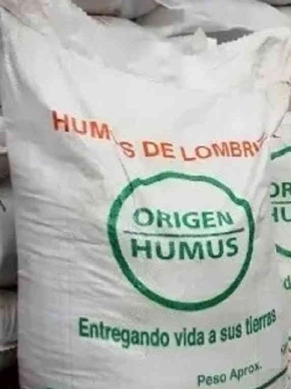 Humus -huertos alma