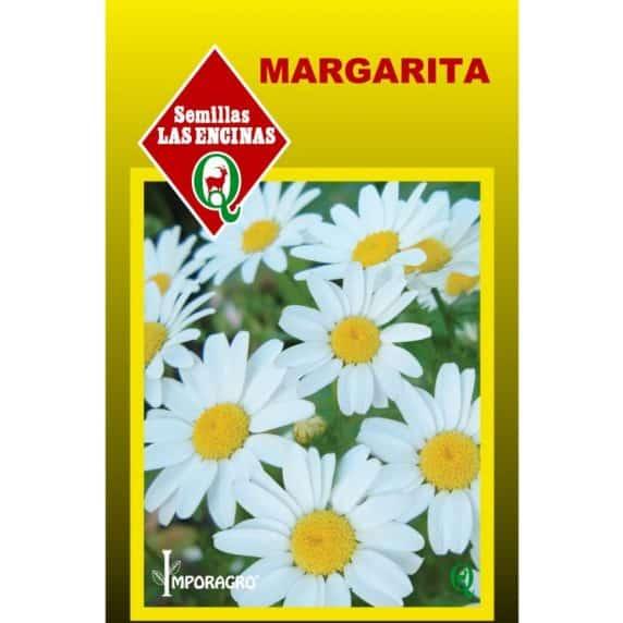 Margarita o Manzanillón