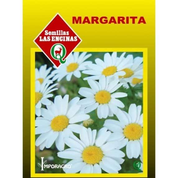 Margarita o Manzanillón Huertos Alma