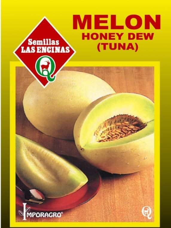 Melon Tuna Honey Dew