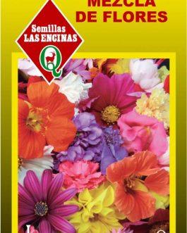 Semillas de Mezcla de Flores
