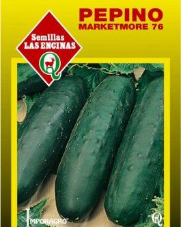 Semillas de Pepino Marketmore 76