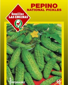 Pepino Natinal Pickles