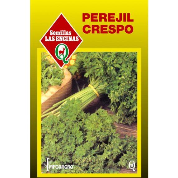 Perejil Crespo
