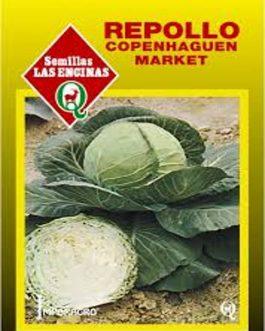 Semillas de Repollo Copenhagen Market