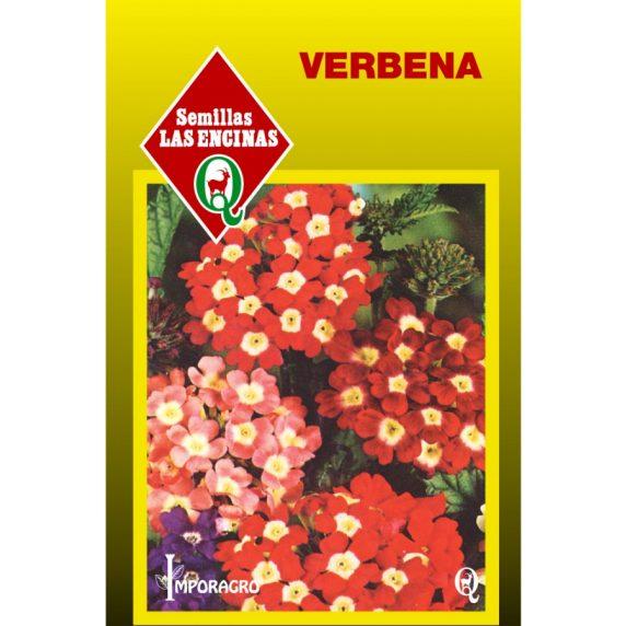 Semillas de Flores Verbena