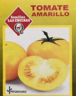 Semillas de Tomate Amarillo