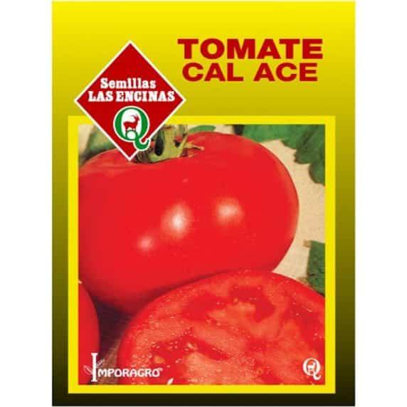 Tomate Cal - Ace Huertos Alma