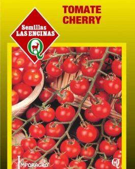 Semillas de Tomate Cherry de Cocktail