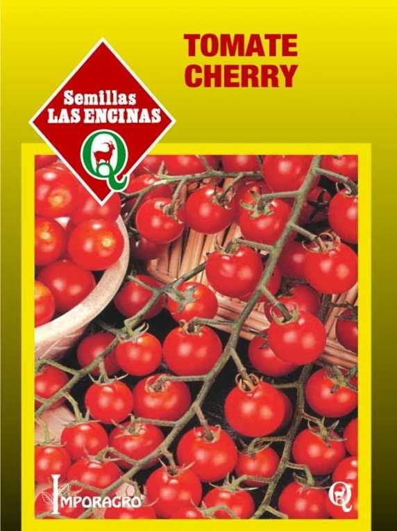Tomate Cherry de Cocktail