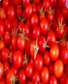 Tomate Cherry, De Cocktail 100 Grs