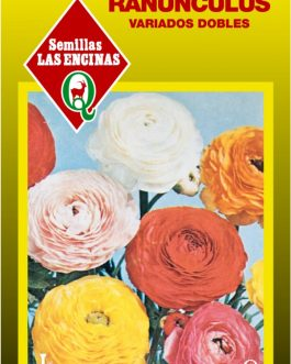 Semillas de Ranunculus