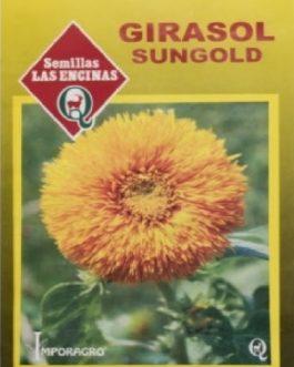 Semillas de Girasol Sun Gold en Sobre