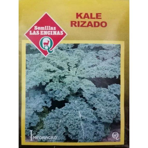 Kale Rizado Huertos Alma