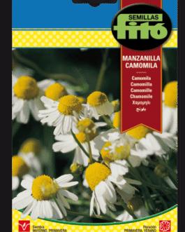 Semillas Fitó de Manzanilla Camomila