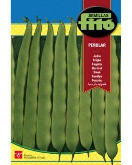 Semillas Fitó de Porotos Verdes Perolar