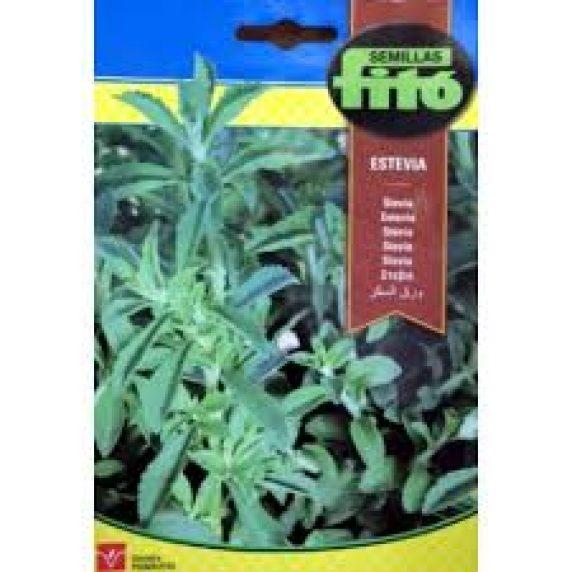 Semillas Fitó de Stevia