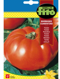 Semillas Fitó de Tomate Marmande Cuarenteno