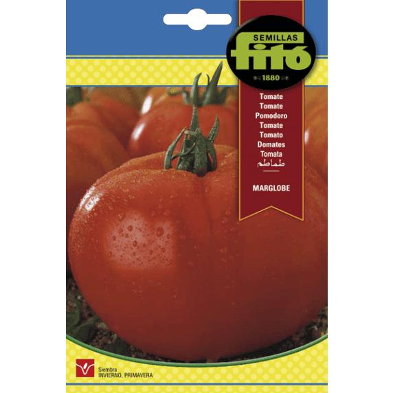Semillas Fitó de Tomate Marglobe