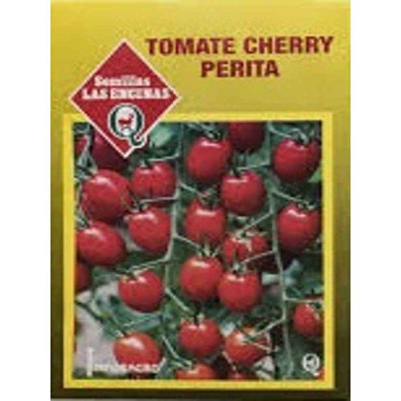 Tomate Cherry Perita