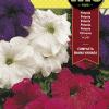 Fitó Flores Petunia Compacta Enana Variada