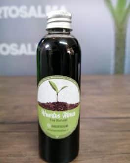Humus de Lombriz Liquido Concentrado 100 CC