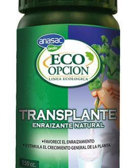 Trasplante Enraizante Natural Eco Opción 150cc