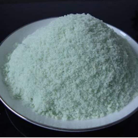 Fertilizante Sulfato de Fierro 1 KG