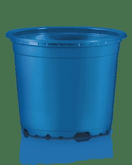 Macetero VCG-12 Azul