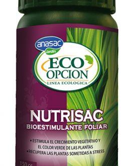 Fertilizante Nutrisac Bioestimulante Foliar
