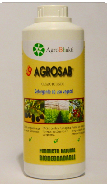 Jabón Potásico Bio Protector 1000cc