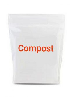 Compost Orgánico 5 Lts