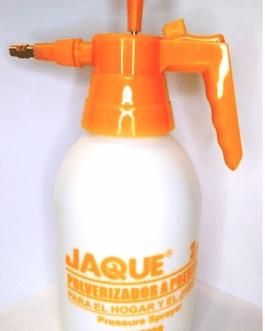 Rociador y Pulverizador de 2 Litros Orange