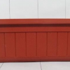 Jardinera Terracota 35.5x15x11.5 cm
