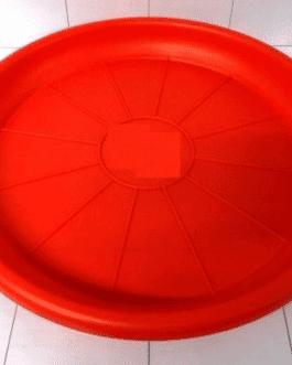 Plato Para Macetero Redondo N 42 de Colores