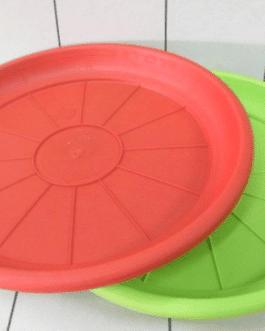 Plato Para Macetero Redondo N28 Color