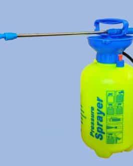 Rociador Pulverizador de 5 litros