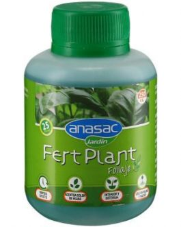 Fertilizante Fert Plant Follaje 250 ml