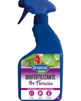 Biofertilizante Pre Floración 500 ml