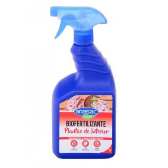 Biofertilizante para Plantas de Interior 500 ml