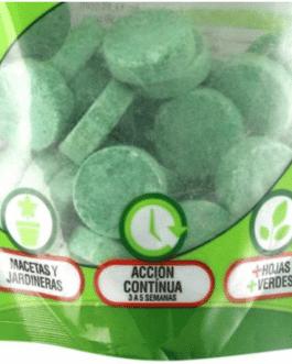 Fertilizante para Plantas Vitasac 20 Tabletas