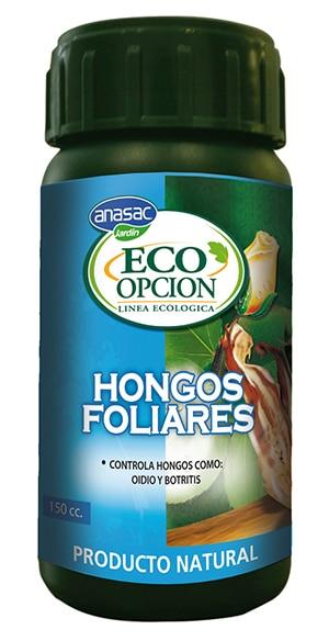 HONGOS DE SUELO ECO OPCIÓN Huertos Alma