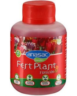 Fertilizante Fert Plant Floración 250cc