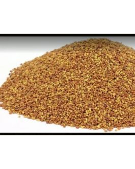 Semilla Alfalfa Siriver 25 Kilos