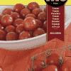 Semillas Fitó de Tomate Red Cherry