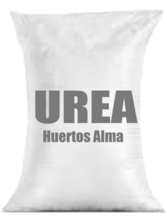 Fertilizante Urea 25 Kilos